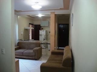 Uberlândia: Apto. térreo com o conforto casa, (área externa e 3 jd. inverno). 10