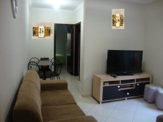 Uberlândia: Apto. térreo com o conforto casa, (área externa e 3 jd. inverno). 11