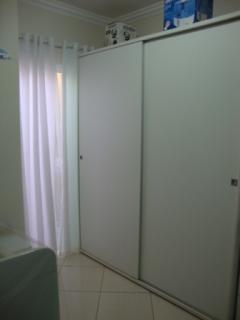 Uberlândia: Apto. térreo com o conforto casa, (área externa e 3 jd. inverno). 7