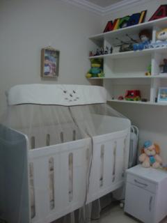 Uberlândia: Apto. térreo com o conforto casa, (área externa e 3 jd. inverno). 8