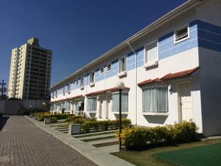Sobrado em Condomínio Fechado 03 Dormitórios 134 m² em Santo André - Jardim Pilar