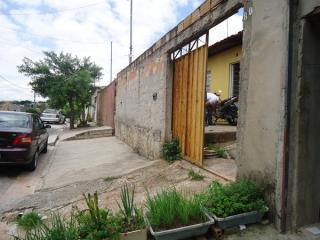 Betim: Casa 02 Quartos - Cruzeiro 10