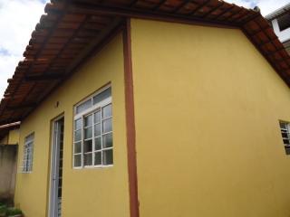 Betim: Casa 02 Quartos - Cruzeiro 5