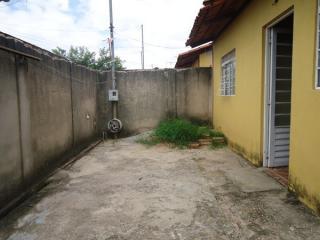 Betim: Casa 02 Quartos - Cruzeiro 6