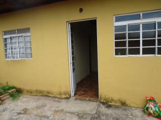 Betim: Casa 02 Quartos - Cruzeiro 9