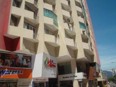 Guarapari: Apartamento temporada em Guarapari, 1 quarto.