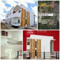Parnamirim: Duplex Novo Nova Esperança