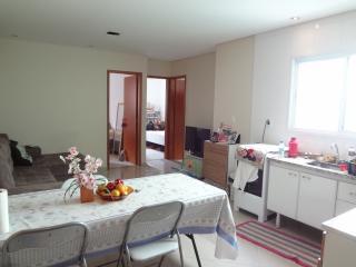 Cobertura Sem Condomínio 02 Dormitórios 86 m² em Santo André - Vila Helena