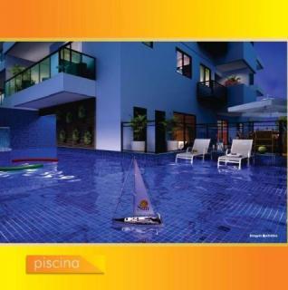 São Gonçalo: Apartamentos entre Mar e Lagoa de Piratininga - Sun Piratininga 2