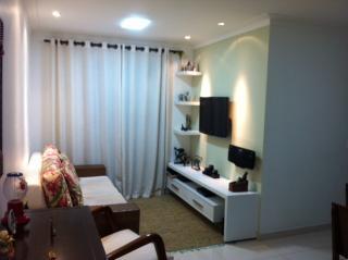 Apartamento 03 Dormitórios 60 m² em Santo André - Parque Erasmo Assunção
