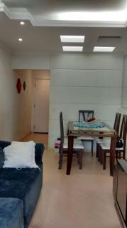 Santo André: Apartamento 02 Dormitórios 65 m² no Centro de São Bernardo do Campo 2
