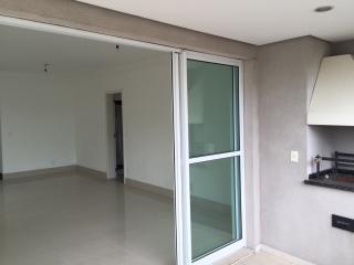 Apartamento Novo 03 Suítes 145 m² em São Bernardo do Campo - Vila Caminho do Mar