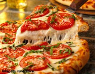 Ótima Pizzaria Delivery em Santo André