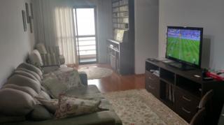Santo André: Apartamento 02 Dormitórios 74 m² em São Bernardo do Campo - Paulicéia 2