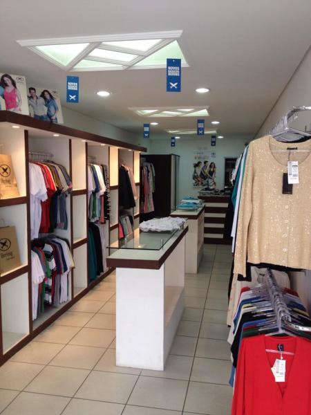 Santo André: Loja de roupas em Santo André - Parque João Ramalho 1