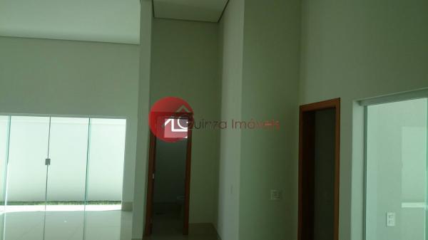 Uberlândia: casa nova condominio horizontal uberlandia alto padrão 10