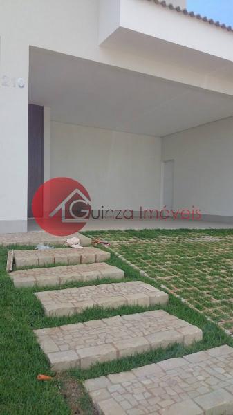 Uberlândia: casa nova condominio horizontal uberlandia alto padrão 11
