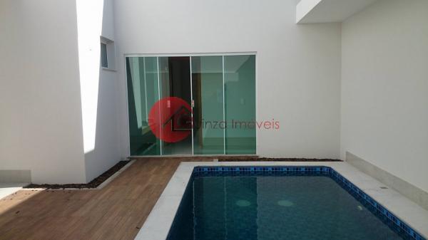 Uberlândia: casa nova condominio horizontal uberlandia alto padrão 13