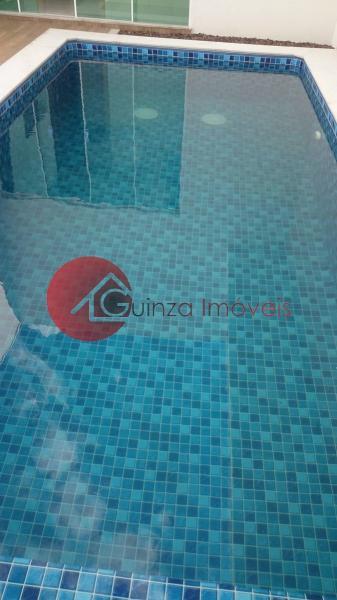 Uberlândia: casa nova condominio horizontal uberlandia alto padrão 1