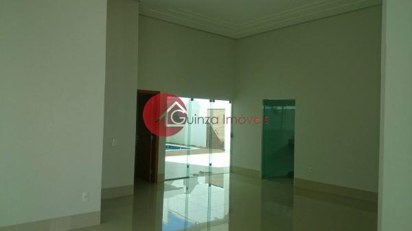 Uberlândia: casa nova condominio horizontal uberlandia alto padrão 5