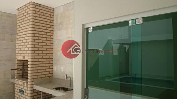 Uberlândia: casa nova condominio horizontal uberlandia alto padrão 9