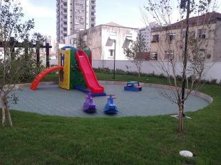 Mogi das Cruzes: Apartamento a venda, Ponta da Praia em Santos de 3 dormitórios com 111 m2 com, 2 suites, Santos, São Paulo 13