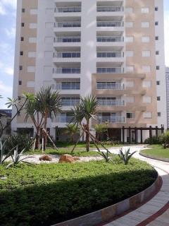 Mogi das Cruzes: Apartamento a venda, Ponta da Praia em Santos de 3 dormitórios com 111 m2 com, 2 suites, Santos, São Paulo 15
