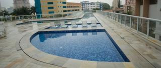 Mogi das Cruzes: Apartamento a venda, Ponta da Praia em Santos de 3 dormitórios com 111 m2 com, 2 suites, Santos, São Paulo 19