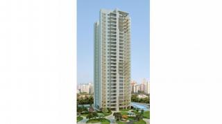 Mogi das Cruzes: Apartamento a venda, Ponta da Praia em Santos de 3 dormitórios com 111 m2 com, 2 suites, Santos, São Paulo 2