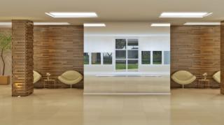 Mogi das Cruzes: Apartamento a venda, Ponta da Praia em Santos de 3 dormitórios com 111 m2 com, 2 suites, Santos, São Paulo 3