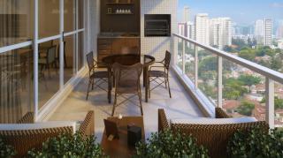 Mogi das Cruzes: Apartamento a venda, Ponta da Praia em Santos de 3 dormitórios com 111 m2 com, 2 suites, Santos, São Paulo 4