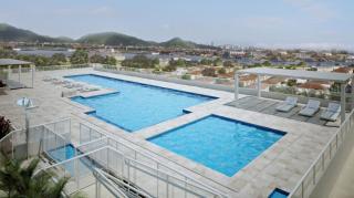 Mogi das Cruzes: Apartamento a venda, Ponta da Praia em Santos de 3 dormitórios com 111 m2 com, 2 suites, Santos, São Paulo 7