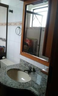 Santos: Apartamento 2 dormitórios garagem demarcada  Campo Grande Santos sp 10
