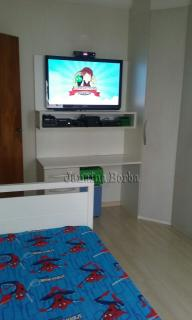 Santos: Apartamento 2 dormitórios garagem demarcada  Campo Grande Santos sp 11