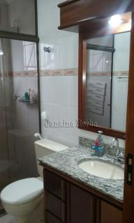 Santos: Apartamento 2 dormitórios garagem demarcada  Campo Grande Santos sp 12