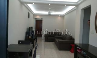 Santos: Apartamento 2 dormitórios garagem demarcada  Campo Grande Santos sp 2