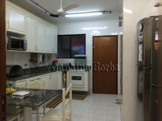 Santos: Apartamento 2 dormitórios garagem demarcada  Campo Grande Santos sp 8