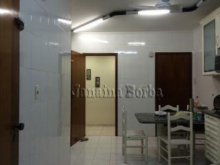 Santos: Apartamento 2 dormitórios garagem demarcada  Campo Grande Santos sp 9