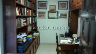 Santos: Casa alto padrão 3 dormitórios 1 suite Boqueirão santos sp 4
