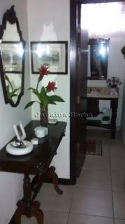 Santos: Casa alto padrão 3 dormitórios 1 suite Boqueirão santos sp 8