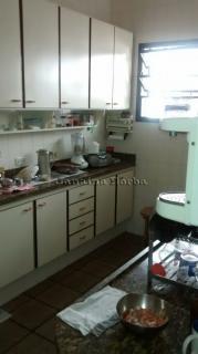 Santos: Casa alto padrão 3 dormitórios 1 suite Boqueirão santos sp 9