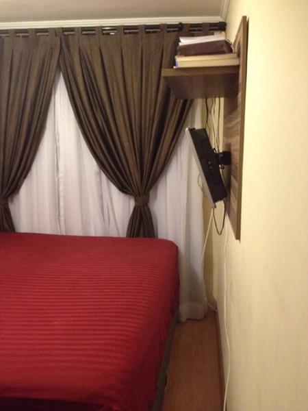 Santo André: Oportunidade! Apartamento Mobiliado 57 m² em Mauá - Parque São Vicente 10