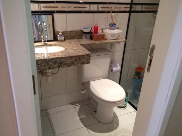 Santo André: Oportunidade! Apartamento Mobiliado 57 m² em Mauá - Parque São Vicente 15