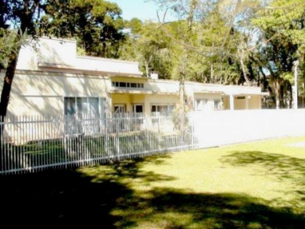 Curitiba: Residência LINEAR em Condomínio - 4 suites - Área construída : 610 m². - Terreno (útil): 2.500 m² 14