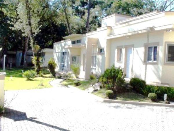 Curitiba: Residência LINEAR em Condomínio - 4 suites - Área construída : 610 m². - Terreno (útil): 2.500 m² 1