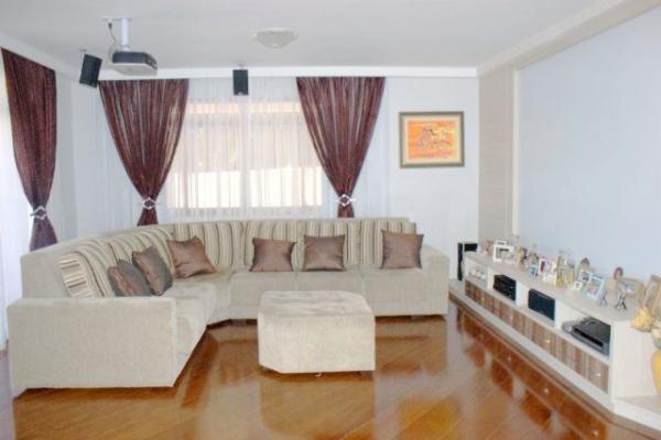 Curitiba: Residência em condomínio - Ampla área verde- Acesso fácil à todas as regiões - PISCINA c/cascata 10