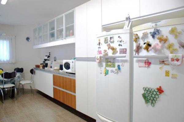 Curitiba: Residência em condomínio - Ampla área verde- Acesso fácil à todas as regiões - PISCINA c/cascata 11