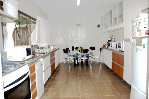 Curitiba: Residência em condomínio - Ampla área verde- Acesso fácil à todas as regiões - PISCINA c/cascata 12