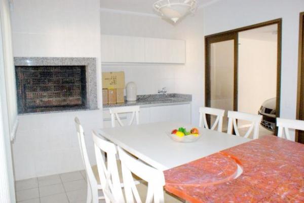 Curitiba: Residência em condomínio - Ampla área verde- Acesso fácil à todas as regiões - PISCINA c/cascata 13