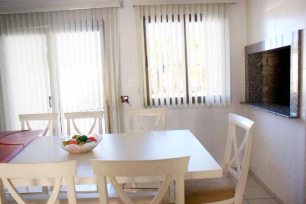 Curitiba: Residência em condomínio - Ampla área verde- Acesso fácil à todas as regiões - PISCINA c/cascata 14